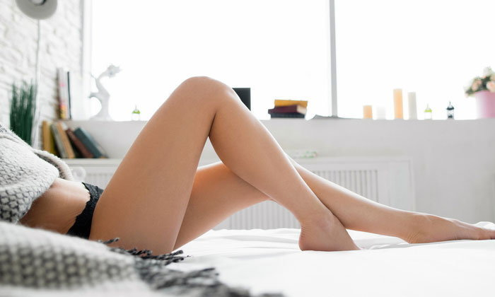 ประโยชน์ของการนอนแก้ผ้า ใครว่าธรรมดาอย่างที่คิด!
