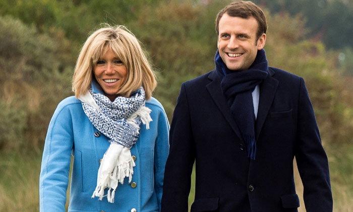 """""""บริจิตต์ โทรนเญอซ์"""" สตรีหมายเลข 1 ของฝรั่งเศสกับบทบาทแฟชั่นนิสต้ารุ่นเดอะ"""