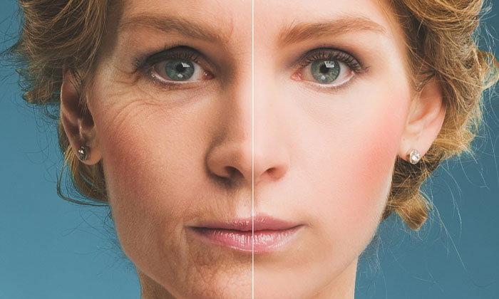 8 เทคนิคการแต่งหน้าแบบผิดๆ ที่ทำให้ผู้หญิงดู แก่