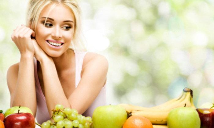 ผักผลไม้ 7 ชนิด เติมสุขภาพดีให้หญิงสาวอย่างดีเยี่ยม !