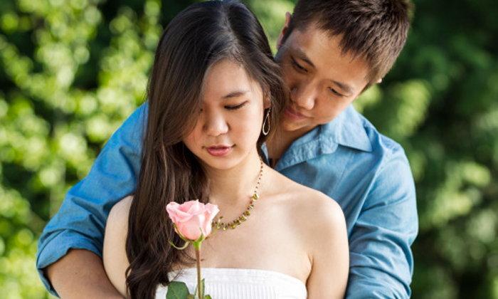 ก่อนตัดสินใจแต่งงาน สาวๆ เช็คก่อน เขาทำแบบนี้อยู่เสมอมั้ย?
