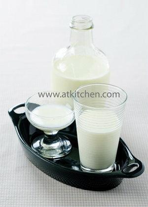 ดื่มนมสดช่วยลดความอ้วน