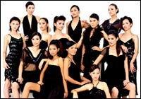 Thailand's Next Top Model