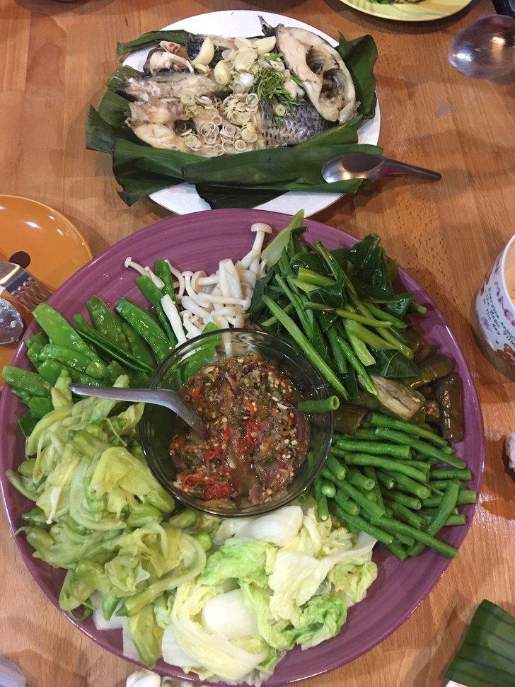 อาหาร คลี น ลด น้ํา หนัก