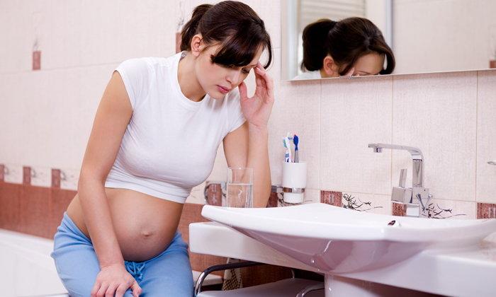 15 เทคนิคบรรเทาอาการแพ้ท้อง