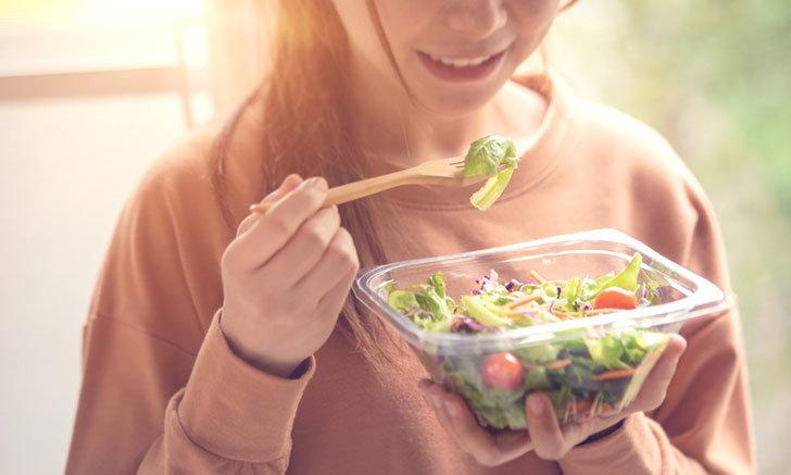 กินอาหารให้เป็น ก็ช่วยบำรุงสมองให้ไบรท์ได้ ไม่เชื่อลองสิ