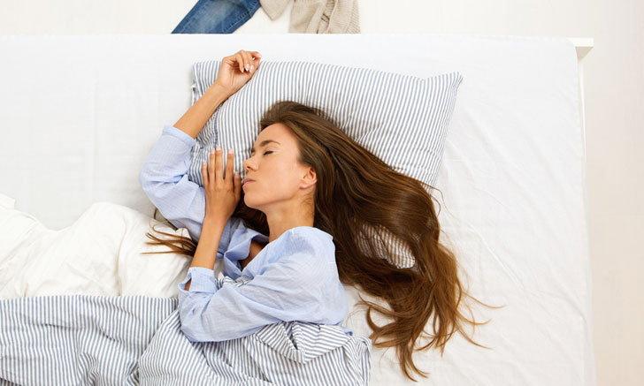 5 ข้อดีของการแยกห้องนอน สำหรับคู่แต่งงาน