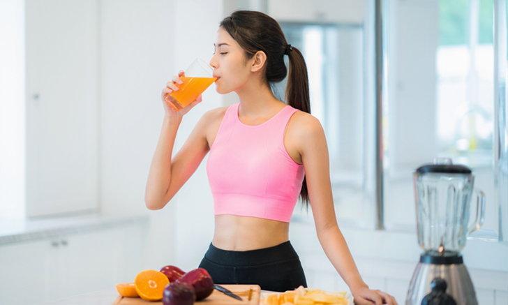 5 อาหารที่ควรทานหลังออกกำลังกาย ดีต่อสุขภาพ ไม่ทำให้อ้วน