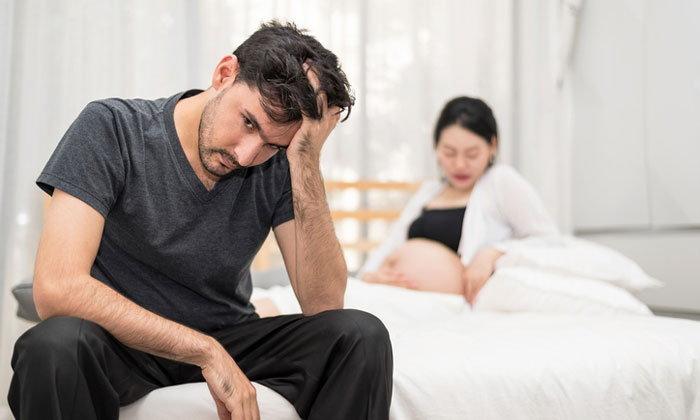 อาการแพ้ท้องสุดแปลก เหม็นเบื่อสามี ไม่อยากเข้าใกล้ รีบรับมือไว้ก่อนบ้านแตก