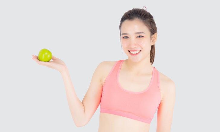 9 อาหารไม่ควรทานก่อนออกกำลังกาย