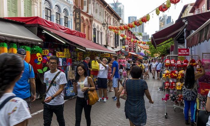 ไปสิงคโปร์ซื้ออะไรดี 2019 เช็คลิสต์ไปช้อปกัน!