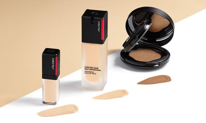 Shiseido ปล่อย 3 ตัวเด็ด พร้อมแชร์เทคนิคปกปิด แบบเผยผิวใส