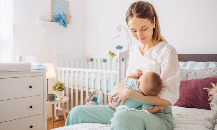 แม่มือใหม่ต้องรู้! 7 วิธีกระตุ้นน้ำนมให้เพียงพอต่อทารก