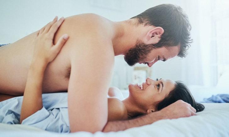 5 ความลับที่ผู้ชายอยากบอกคุณสาวๆ เวลามีเซ็กซ์