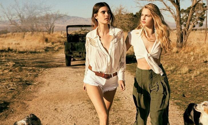 มาแต่งตัวแนว Safari Outfit เน้นสีเอิร์ธโทนกัน