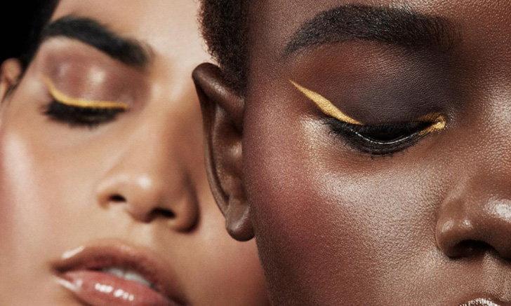 ดวงตาสวยคม ด้วย Flypencil อายไลเนอร์ 20 เฉดสี แบรนด์ Fenty Beauty จาก ริฮานน่า