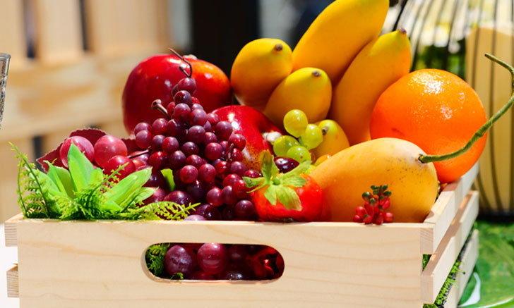 7 ผลไม้ลดน้ำหนัก ปรนบัติทั้งผิวใสสุขภาพดี จัดเต็มครบแบบนี้ พลาดได้ไง!