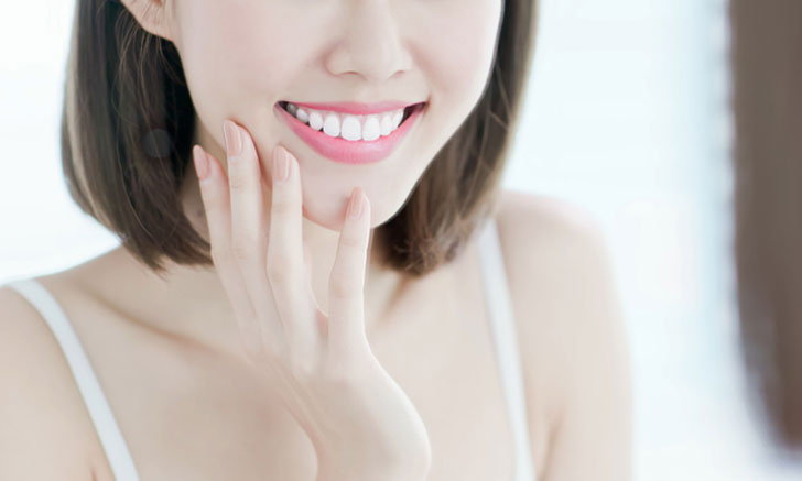 7 อาหารช่วยให้ฟันขาว ไม่ต้องง้อสารเคมีให้เสี่ยงอันตราย