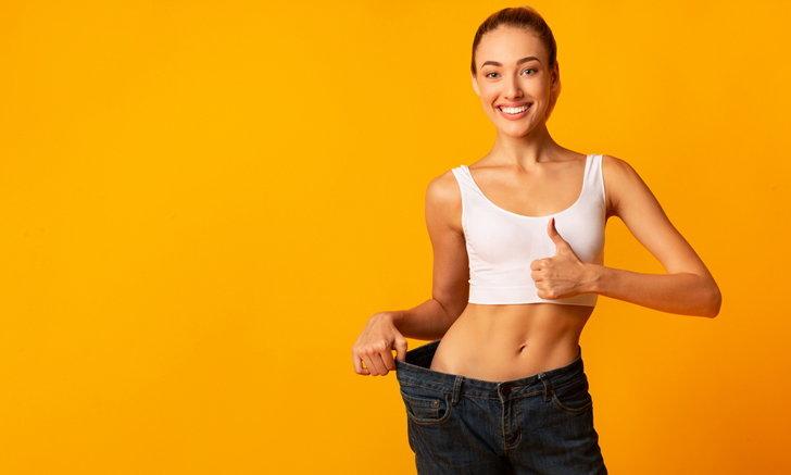 7 วิธีลดน้ำหนัก ฟิตหุ่นให้สวยเป๊ะแบบเร่งด่วน