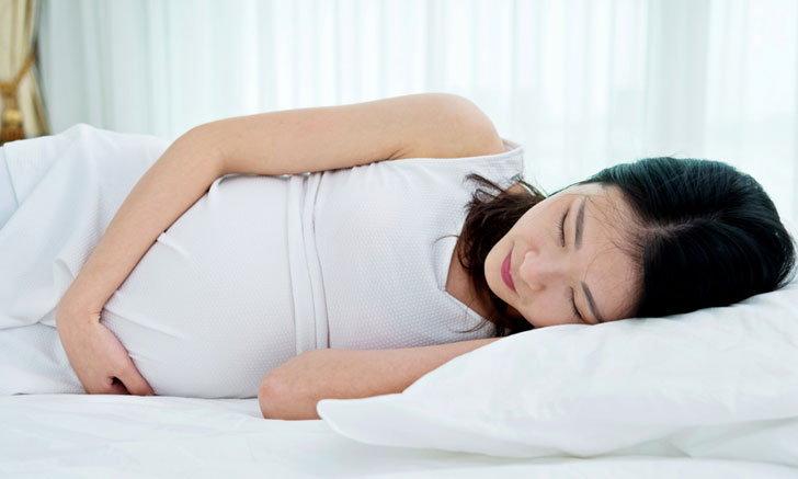 4 โรคแทรกซ้อนตอนท้องที่ไม่ควรนิ่งนอนใจ เป็นแล้วอาจเป็นได้อีก
