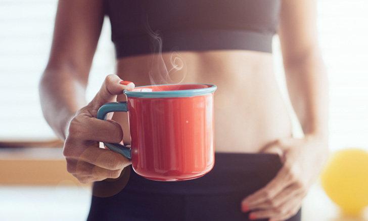 ลดน้ำหนักด้วยกาแฟ กับ 5 ทริคง่ายๆ ที่คุณก็ทำได้