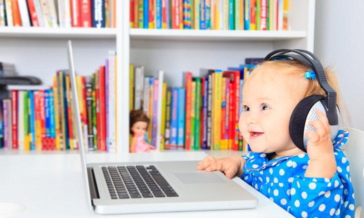 """กิจกรรมเพื่อเด็ก ช่วง """"โควิด-19""""เว็บไซต์ Amazon เปิดให้ฟังหนังสือเสียงฟรี"""