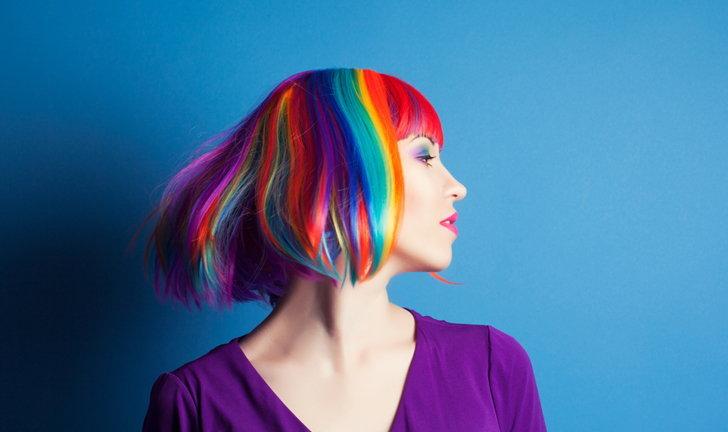 7 เคล็ดลับดูแลผมทำสีให้สวย คงสีสันสดใส ที่สาวๆ ทุกคนทำได้