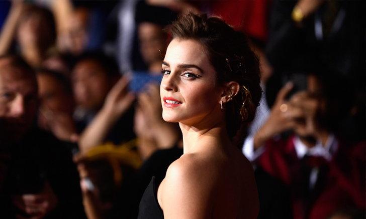 """สวย เก่ง """"Emma Watson"""" ขึ้นแท่นผู้บริหาร Gucci,Balenciaga"""