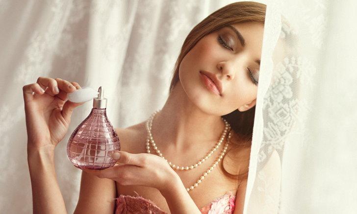 น้ำหอมผู้หญิงกลิ่นเซ็กซี่ 2020 ได้กลิ่นแล้วหลงหนักมาก
