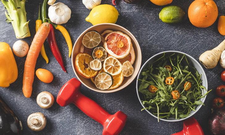 กินเป็นลืมป่วย! 7 ผักผลไม้เสริมสร้างภูมิคุ้มกันร่างกายให้แข็งแรง