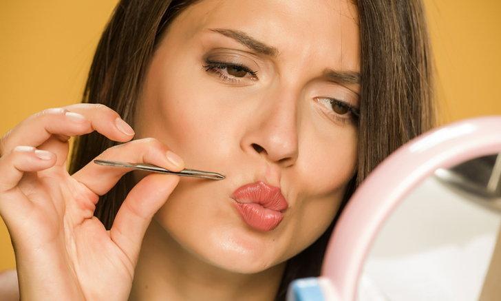 5 วิธีกำจัดหนวดสำหรับผู้หญิง ทำเองได้ที่บ้าน!