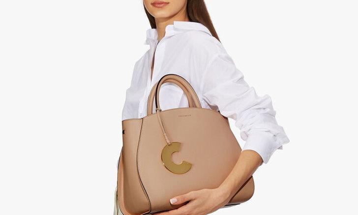 เปิดกรุกระเป๋า Coccinelle 3 รุ่นเป็นไอเดียของขวัญสุดพิเศษในโอกาสวันแม่