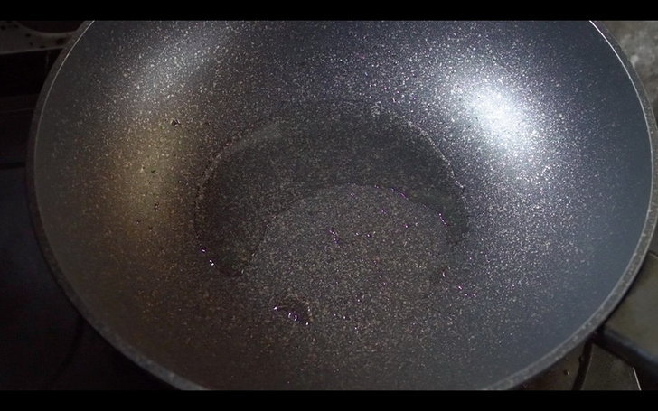 วิธีทำไข่เจียวมาม่า