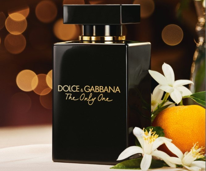 Dolce&Gabbana The Only One Eau De Parfum Intense