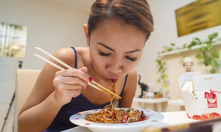 กินเผ็ดจัดเกินไป ระวังโรคภัยเหล่านี้ถามหา