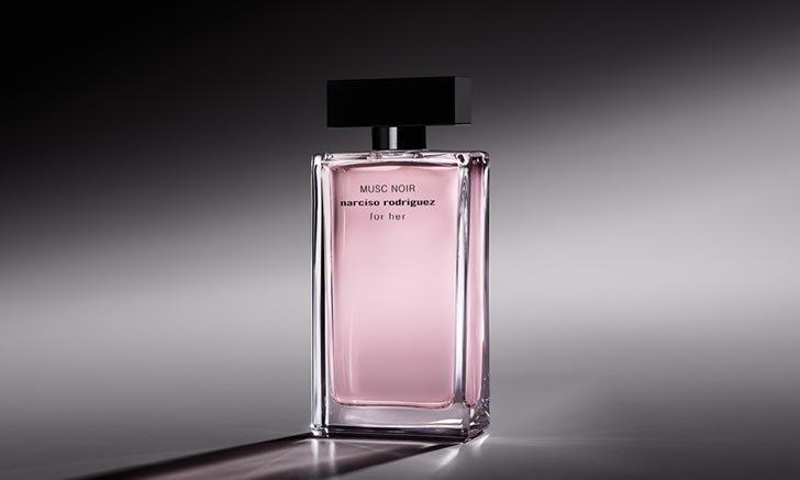 NARCISO RODRIGUEZ น้ำหอมสำหรับผู้หญิง กลิ่นลึกลับน่าค้นหาและตราตรึงใจ