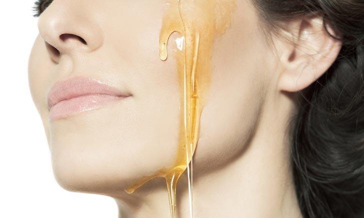 สูตรพอกหน้าด้วยน้ำผึ้ง เติมความสวยสดใสให้แต่ละสภาพผิว