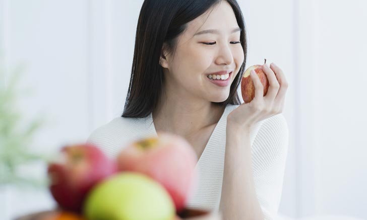 7 อาหารจากธรรมชาติ เสริมผิวสวยจากภายในได้อย่างครบวงจร