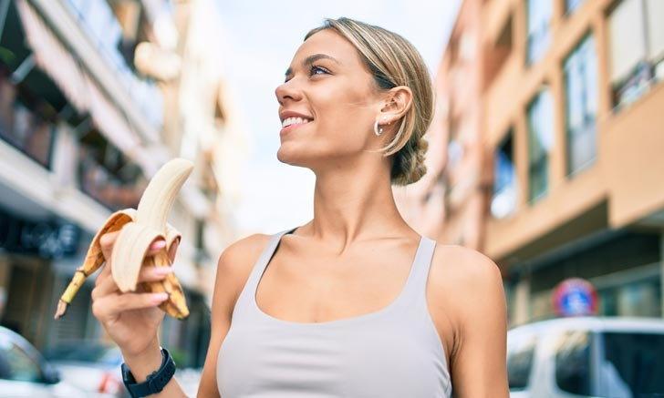 8 อาหารเช้าที่ควรกินหลังวิ่งออกกำลังกาย ลดความเหนื่อยล้าได้ผลจริง