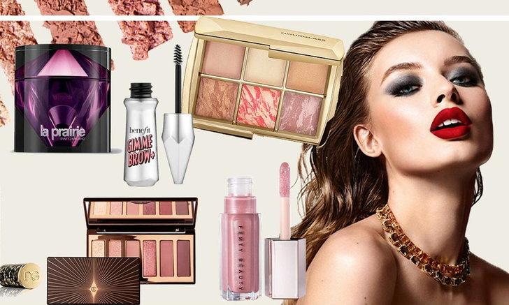Makeup Trend 2021...9 สิ่งสำคัญที่คุณต้องรู้ก่อนใครถ้าไม่อยากตกเทรนด์