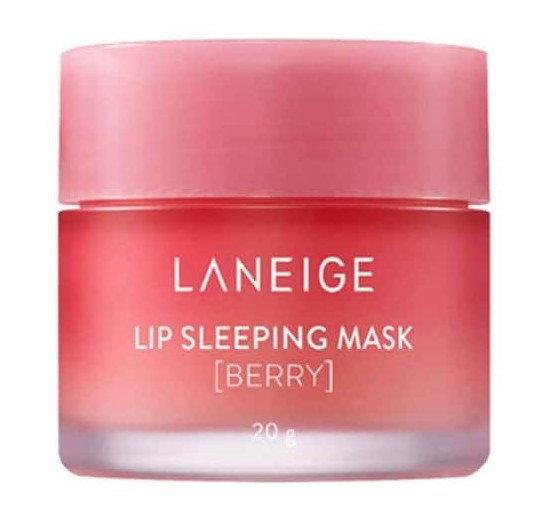 LANEIGELip Sleeping Mask Berry