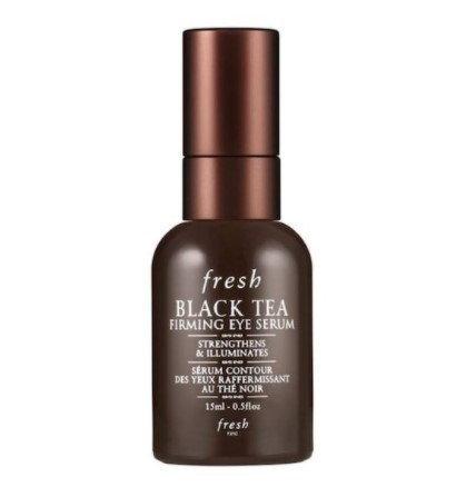 FreshBlack Tea Firming Eye Serum