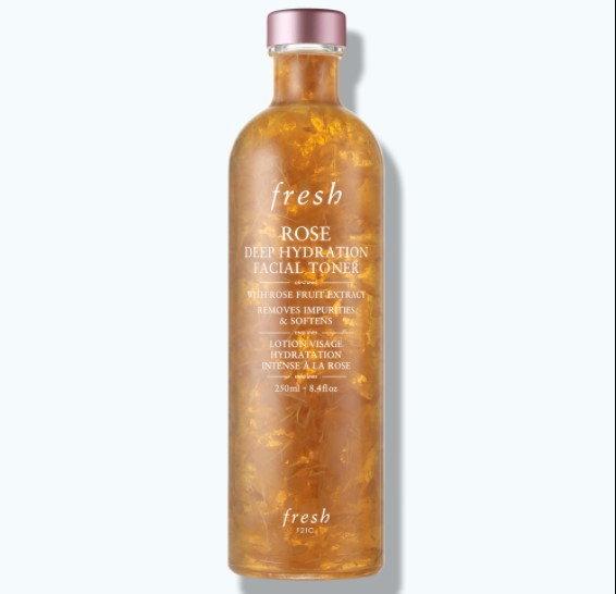 freshRose Deep Hydration Toner
