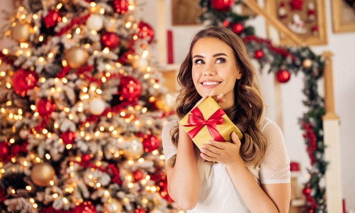 ไอเดียของขวัญวันคริสต์มาสสุดพิเศษ สำหรับคนพิเศษ