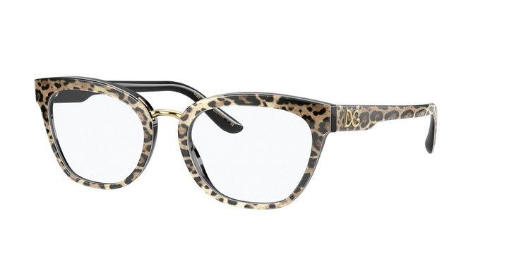Dolce&Gabbana DG3335 ราคา 9,250 บาท