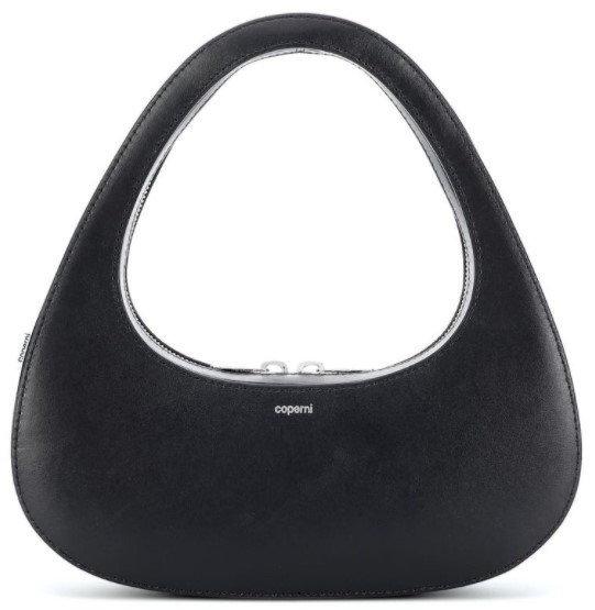 กระเป๋าหนัง $400 (12,024 บาท) จาก Coperni