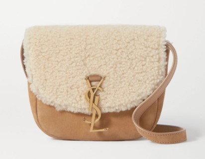 กระเป๋า $1,990 (59,819 บาท) จาก Saint Laurent