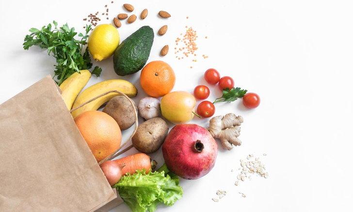 10 อาหารกระตุ้นร่างกายให้สดชื่นตื่นตัว ดีแบบนี้ต้องจัดเต็มทุกเช้า