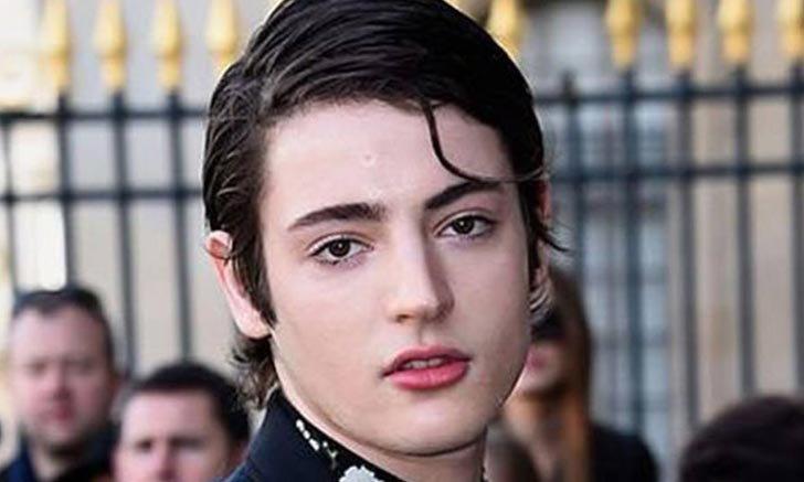 Harry Brant นายแบบหน้าสวยเสียชิวิตด้วยวัยเพียง 24 ปีเนื่องจากการใช้ยาเกินขนาด
