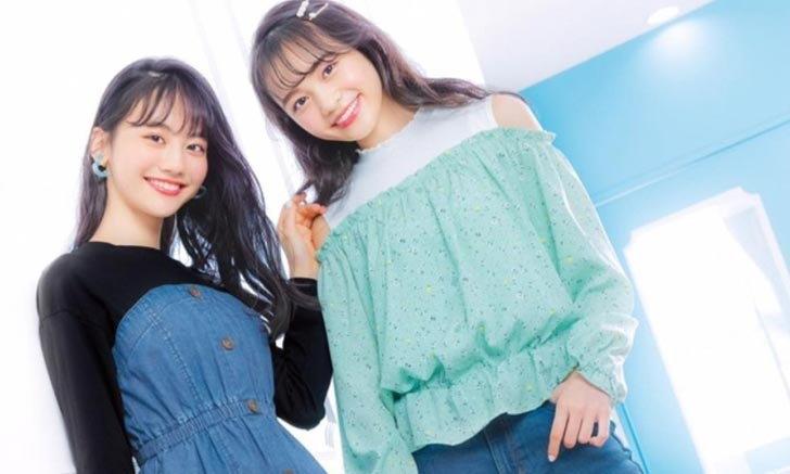 """10 อันดับ """"แบรนด์เสื้อผ้า"""" ที่คนญี่ปุ่นชื่นชอบมากที่สุด!"""